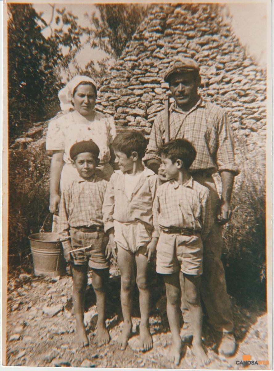 Famiglia Di Giulio
