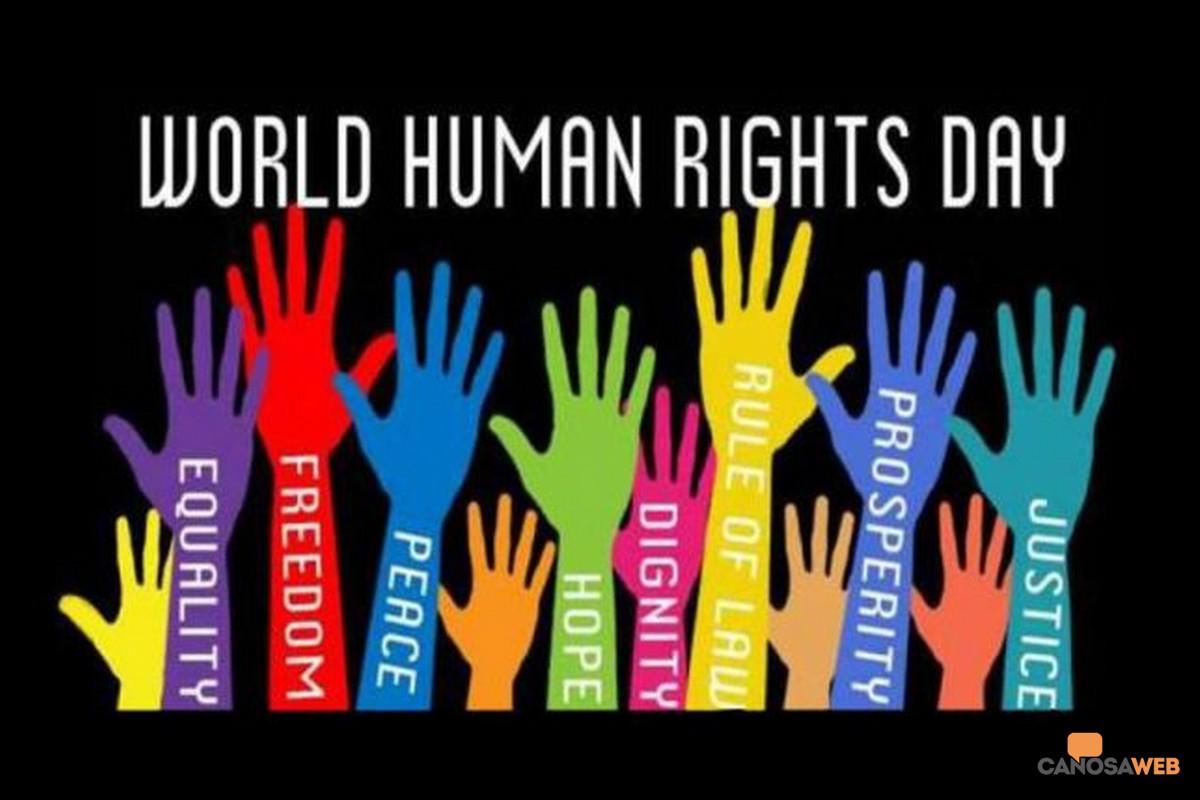 Giornata mondiale diritti umani