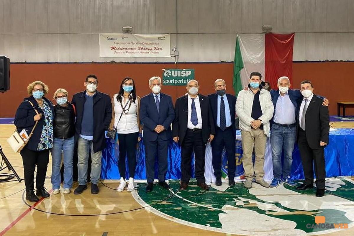 2020 Federazione Ginnastica Italia-Puglia