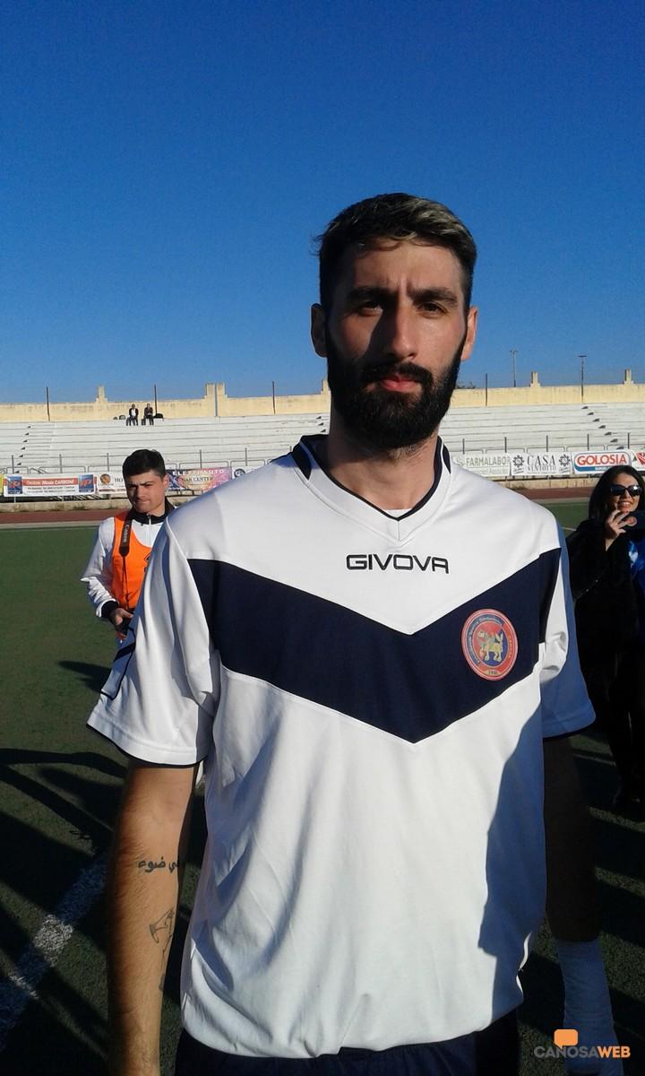 Ieva Canosa Calcio 1948
