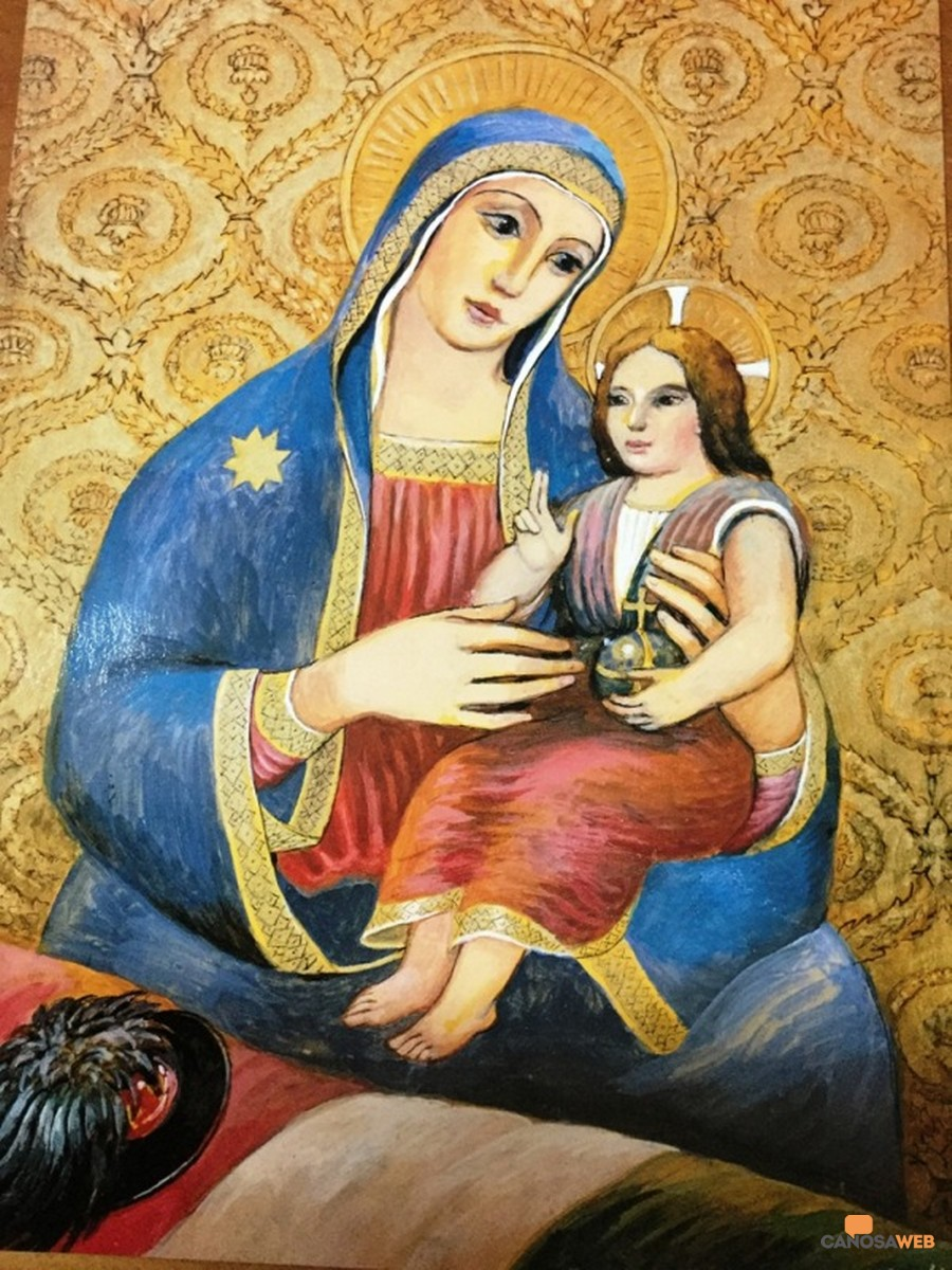 Madonna del Bersagliere