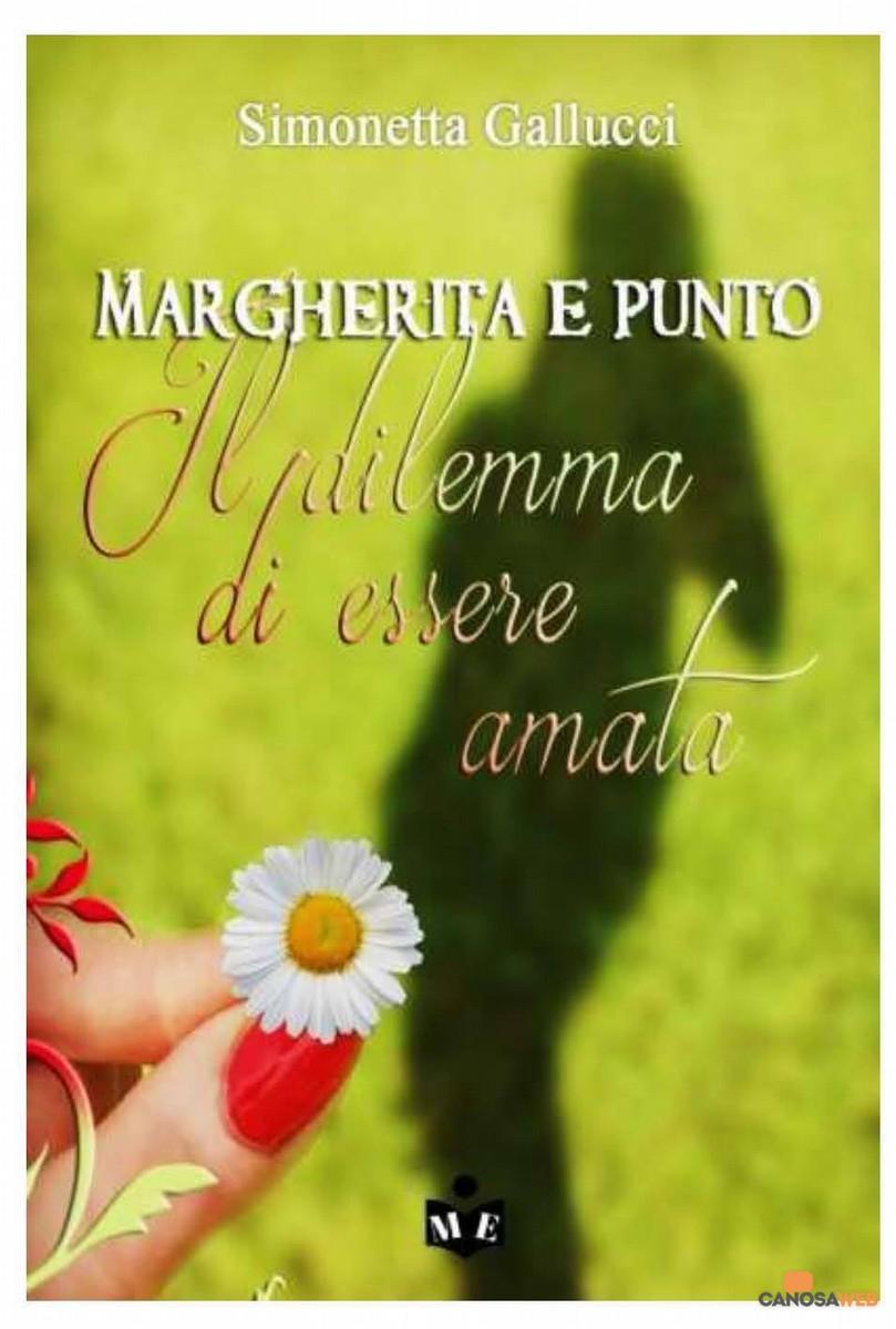 """Simonetta Gallucci  """"Margherita e punto"""" 2021"""