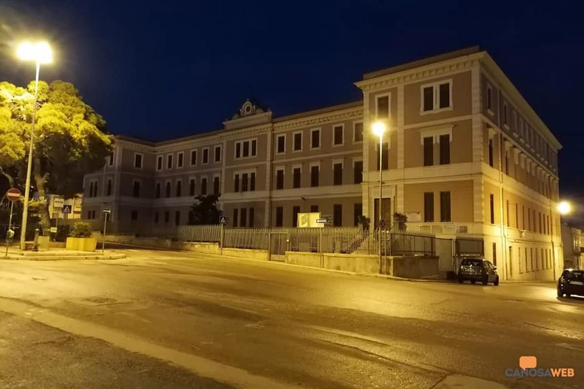 """Canosa Scuola """"Giuseppe Mazzini"""""""