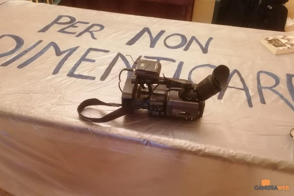 """27 Gennaio """"Giornata della Memoria"""""""