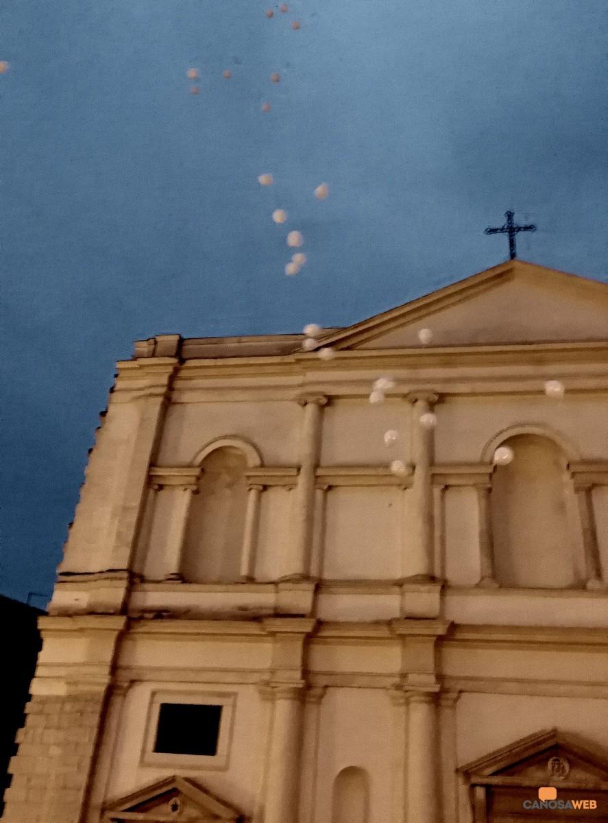 Cattedrale San Sabino Canosa di Puglia