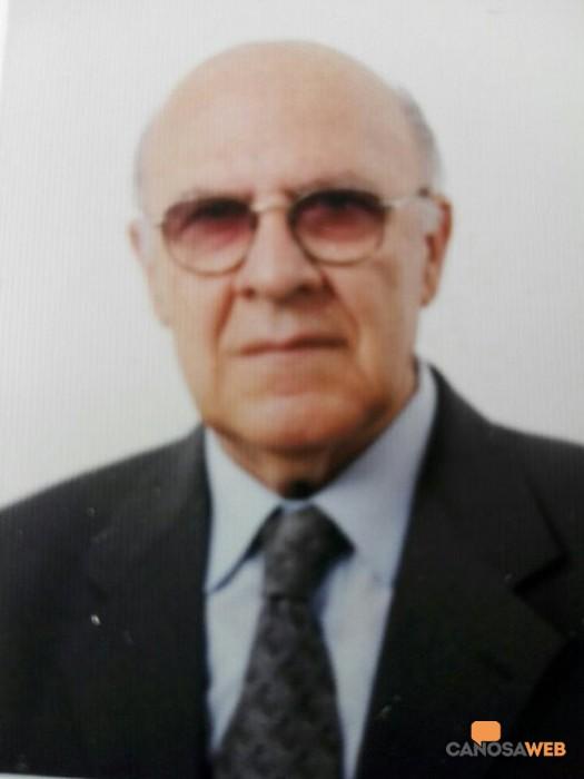 Professor Antonio Astolfi