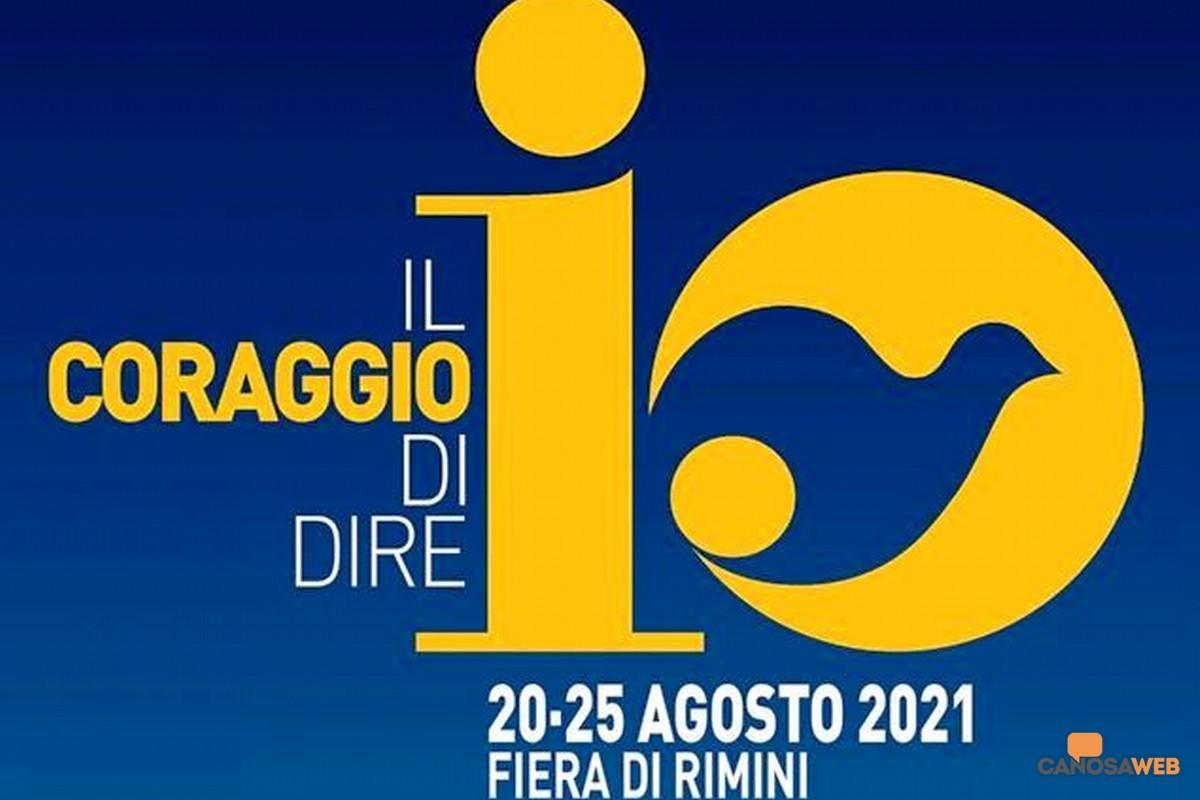 2021 Rimini  Il coraggio di dire «io»