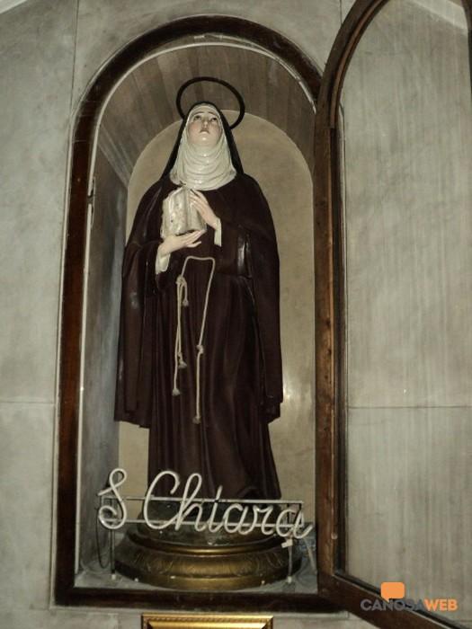 Santa Chiara Canosa di Puglia