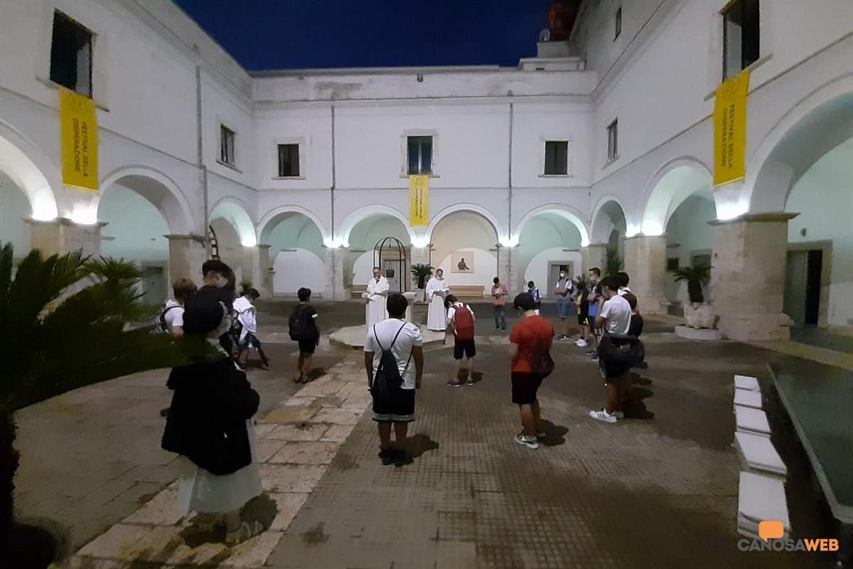 Seminario Vescovile Andria
