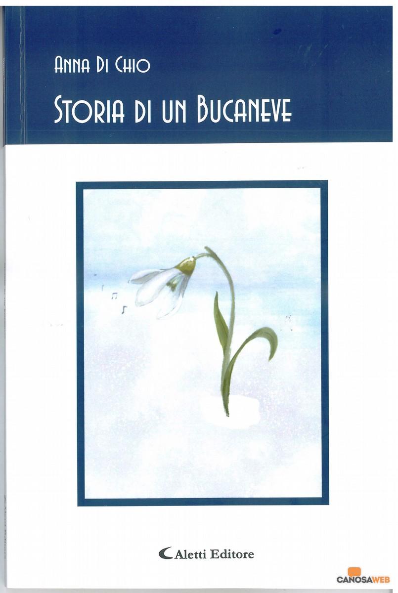 2020 Anna Di Chio: Storia di un bucaneve