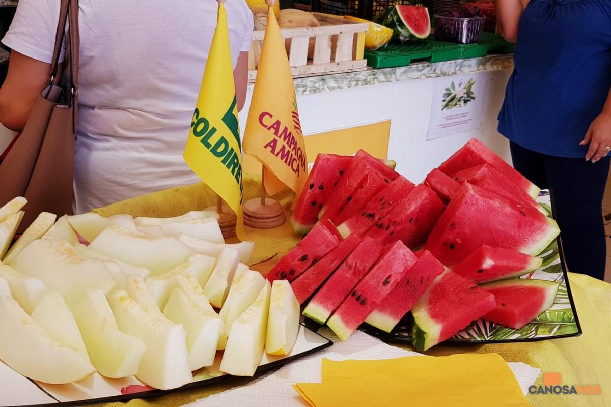 Cocomeri e meloni