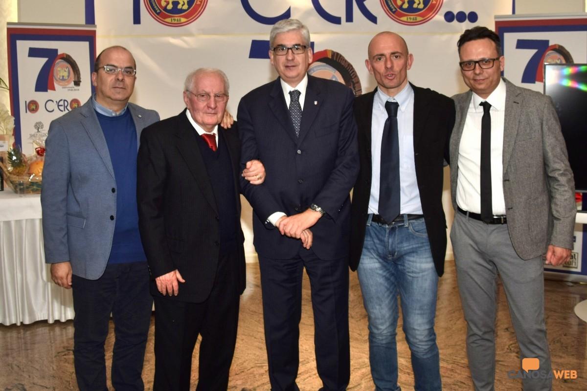2019 Festa del Canosa Calcio 1948