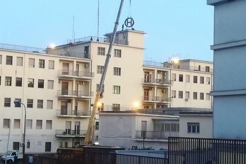Ex Ospedale di Canosa di Puglia