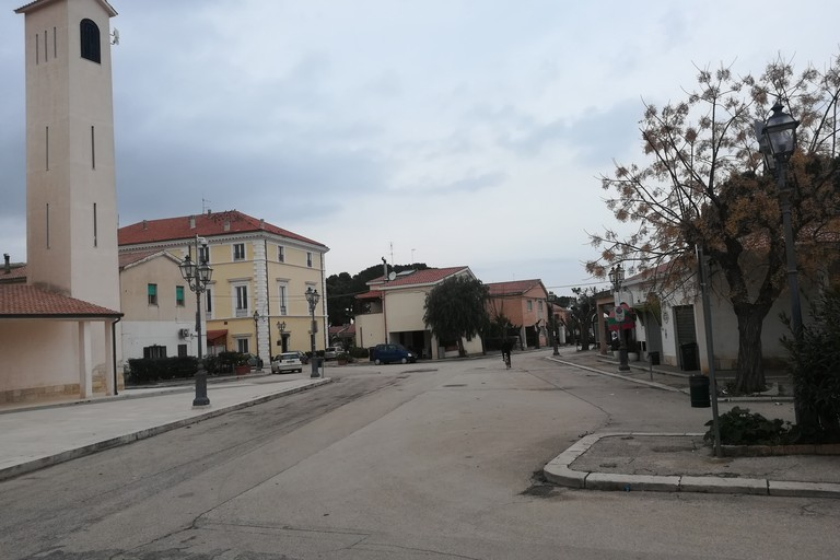 Montegrosso  Andria(BT)