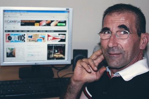 Nicola Malcangio