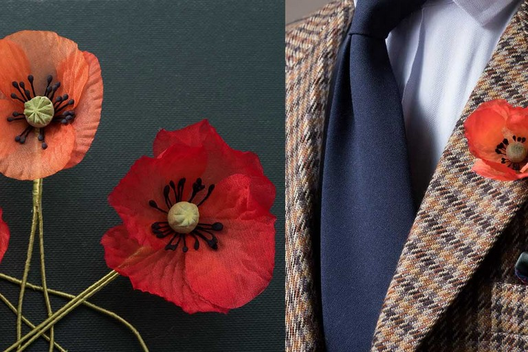 Poppy Day   11 Novembre
