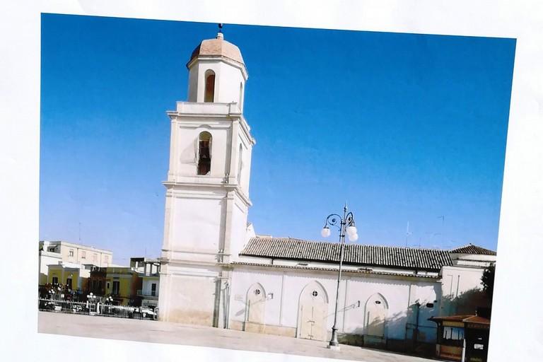 Filantropica Piazza Vittorio Veneto Canosa