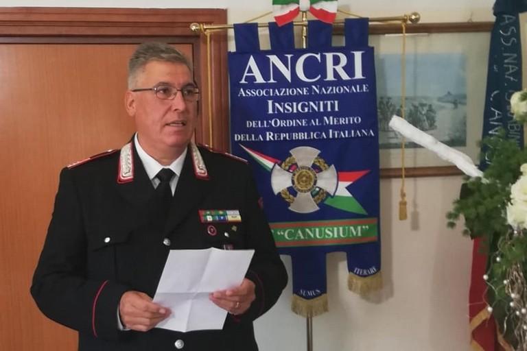Luogotenente  Savino Silecchia