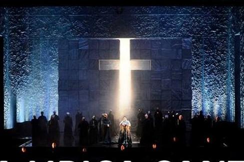 La lirica canta il sacro …nella passione