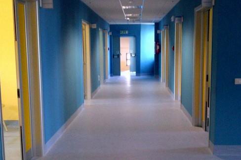 Ufficio Igiene Ospedale di Canosa