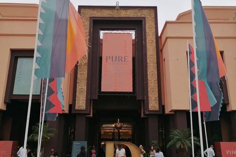 PURE LIFE EXPERIENCES - Marrakech