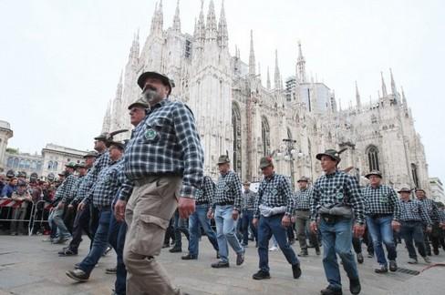 Milano Alpini