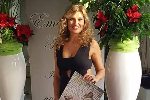 Maria Grazia Catalano
