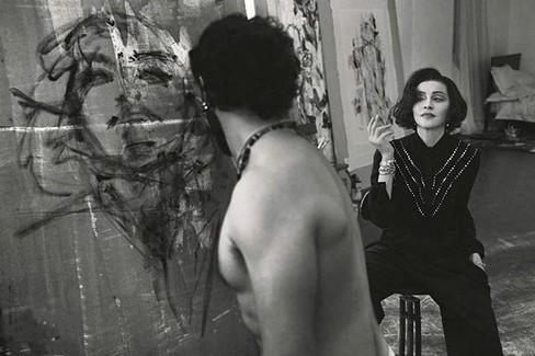 Madonna Tony Cassanelli
