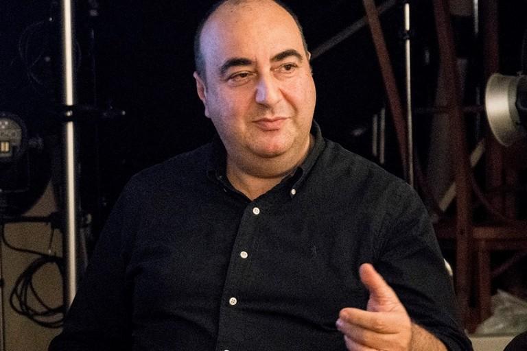 Gianni Pansini