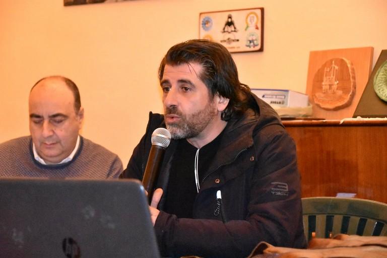 Lorenzo Scaraggi
