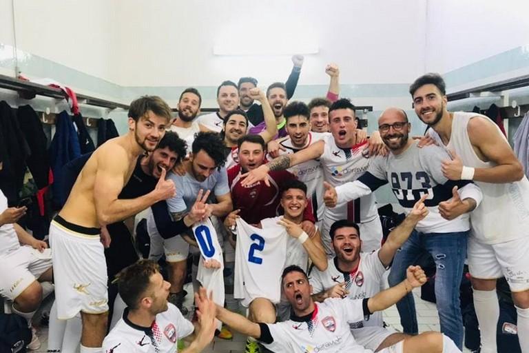 2019 Canusium Calcio