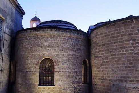 Absidi della Cattedrale di San Sabino