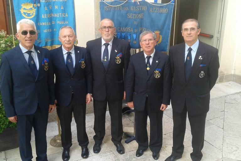 Associazione Arma Aeronautica -Sezione di Canosa di Puglia