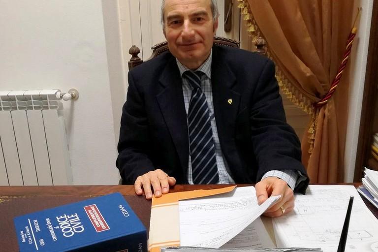 Avvocato Roberto Coppola