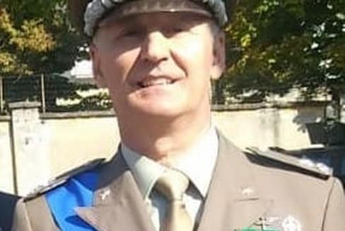 Generale Tommaso Petroni