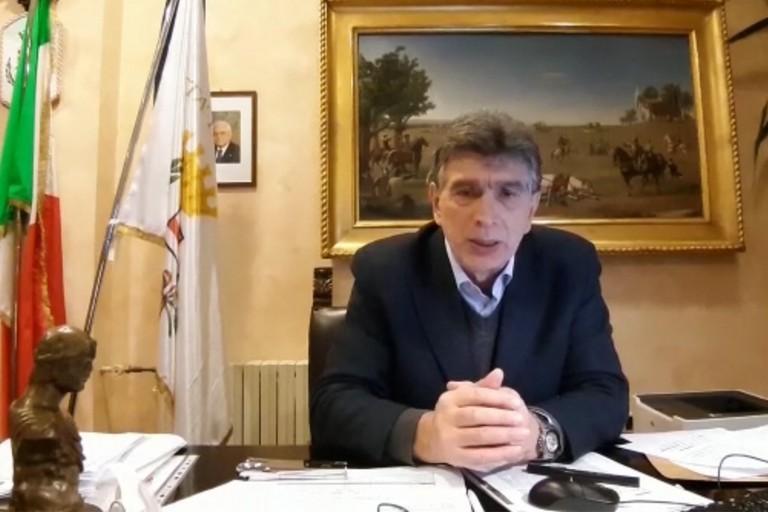 Cosimo Cannito Sindaco Barletta