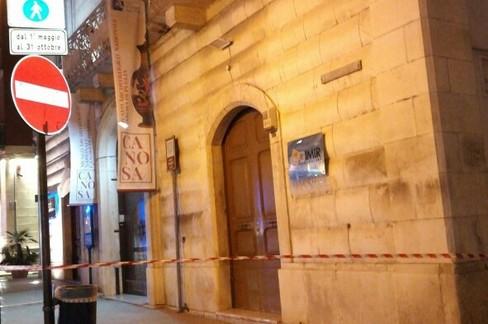 Canosa Calcinacci Palazzo Sinesi