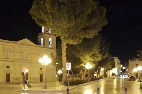 Canosa Cattedrale San Sabino