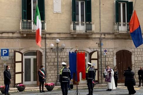 31 marzo 2020 Canosa di Puglia