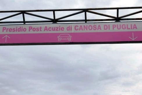 Canosa - Ospedale Presidio Post Acuzie