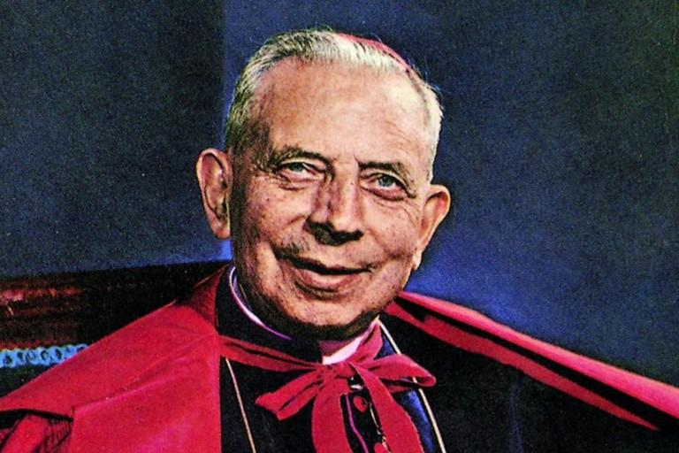 Cardinale Giacomo Lercaro