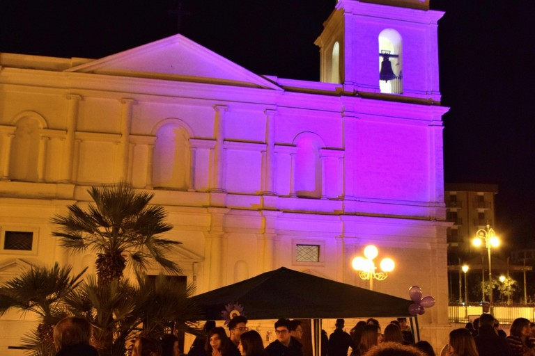 Canosa di Puglia Cattedrale San Sabino
