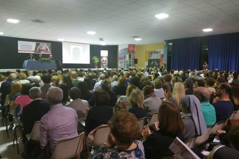 Andria: Convegno Ecclesiale Diocesano