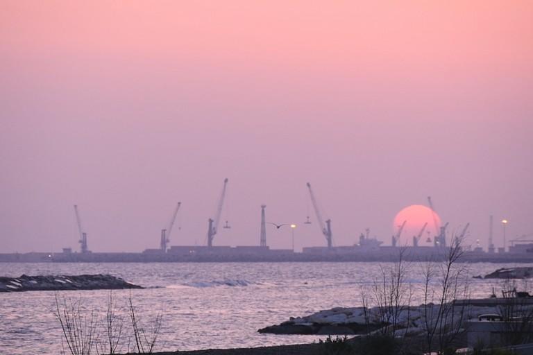 Dall'alba al tramonto di Vincenzo Ardito