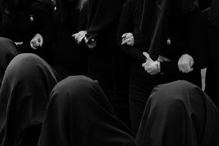Coro Della Desolata V.Fratepietro