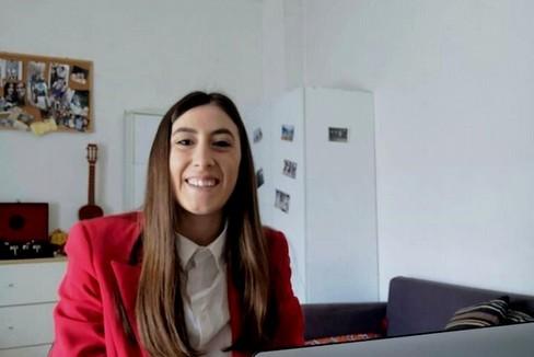 Stefania Di Monte