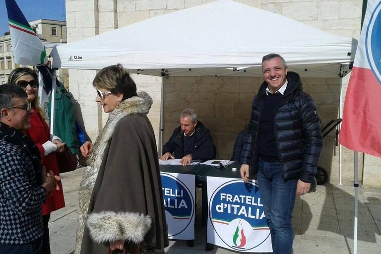 FDI Francesco Ventola