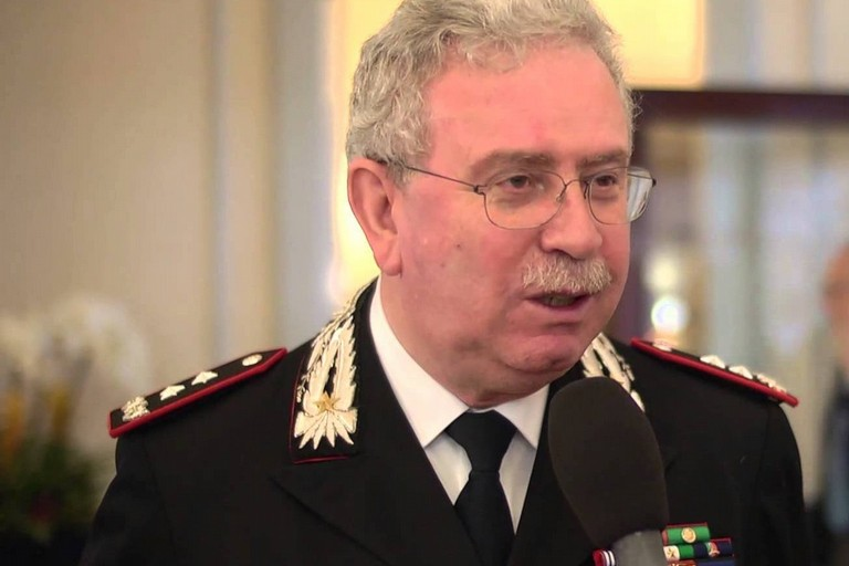 Generale Lavacca