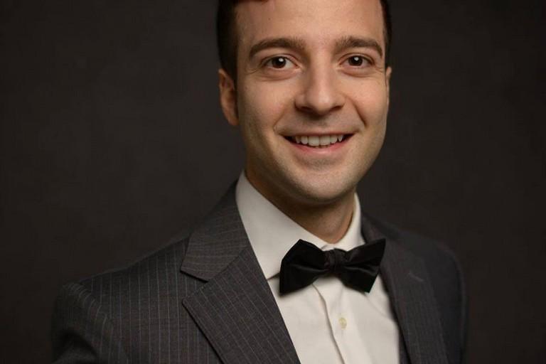 Gianluca Luisi
