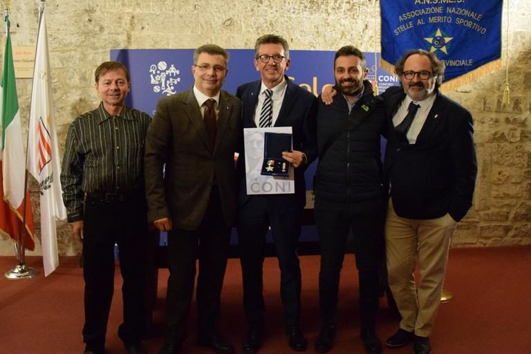 Barletta CONI 2019